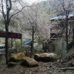 大人の隠れ家@牧丘の山奥 ~バーベキュー、キャンプなどに~